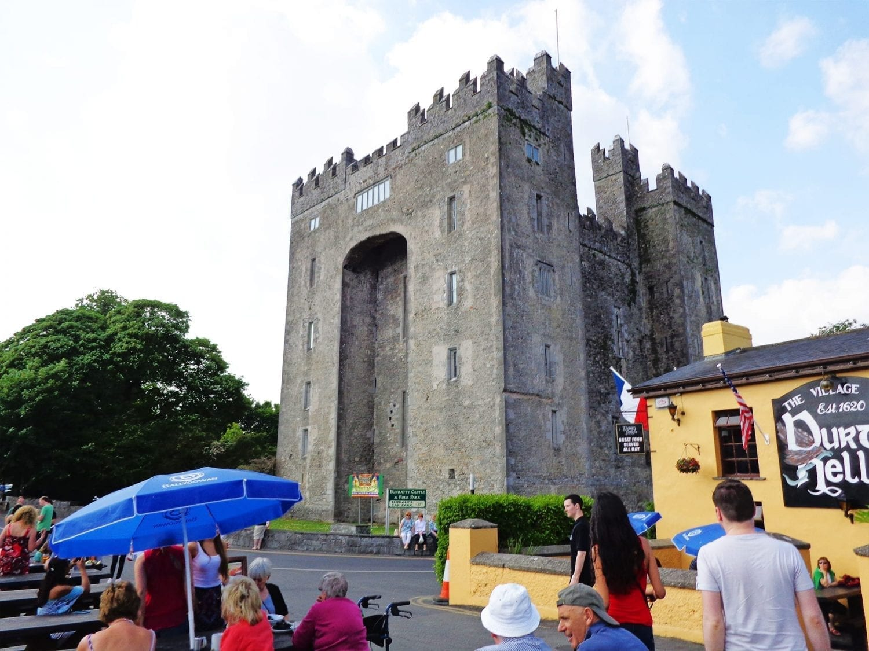 Bunratty Castle ireland