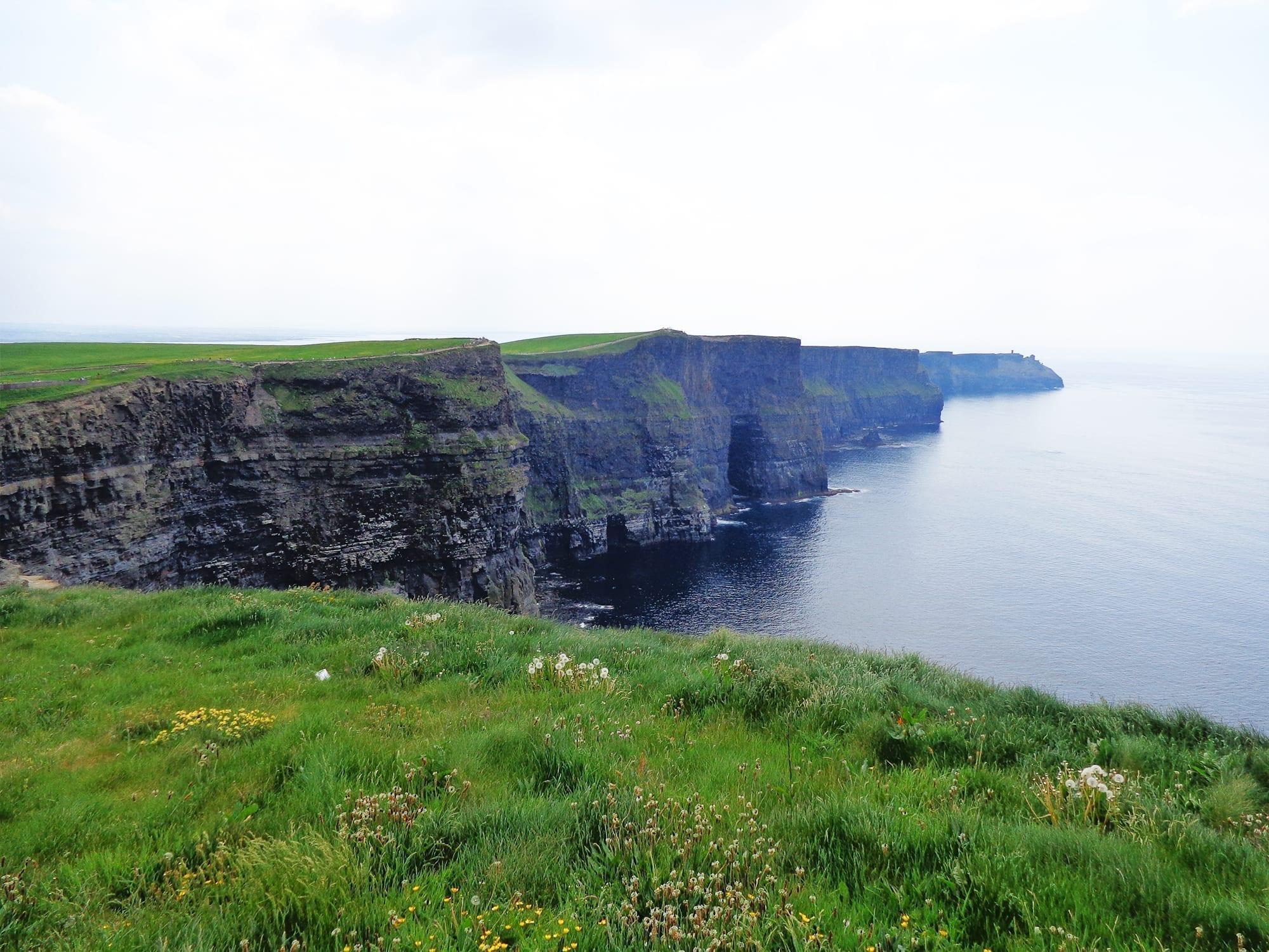 cliffs of moher tour