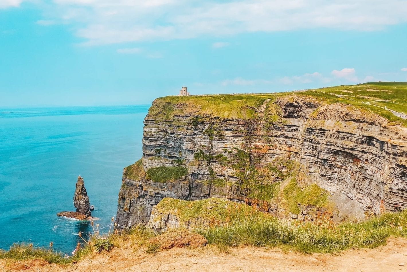 paddywagon tours cliffs of moher