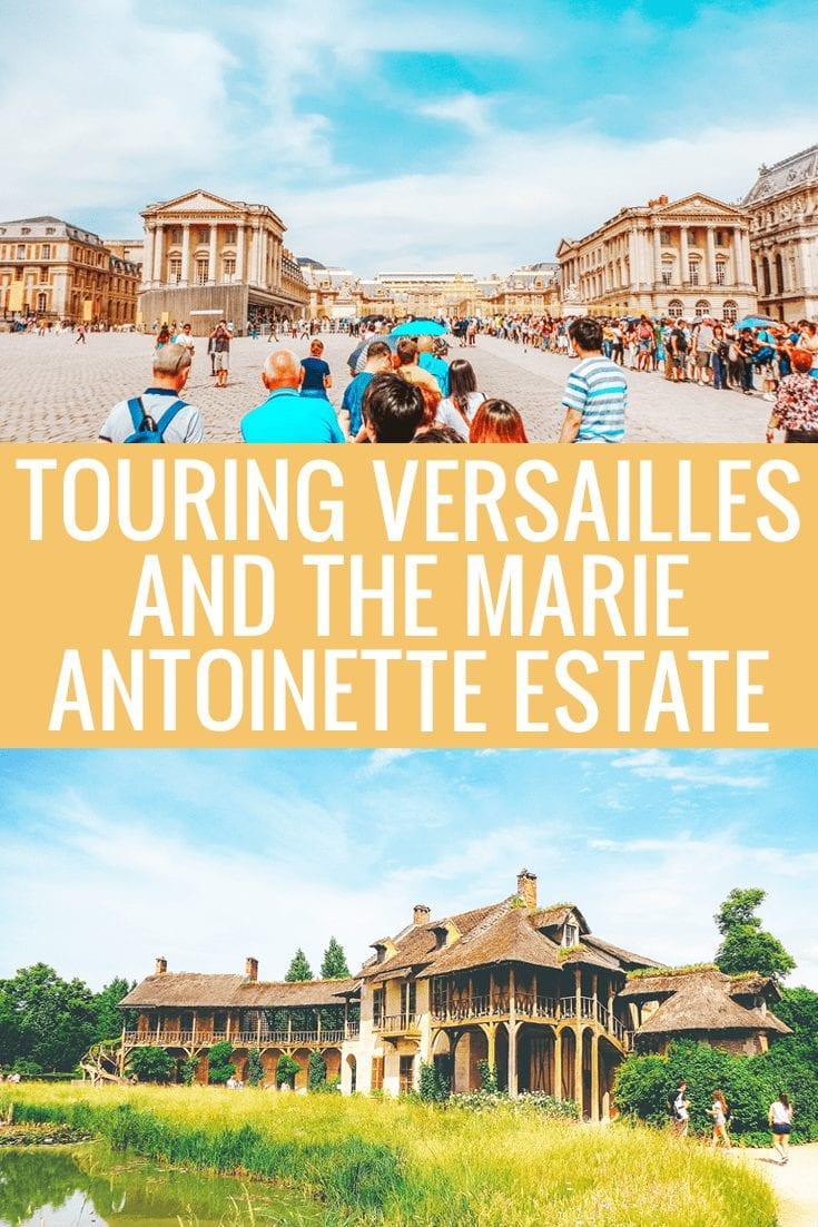 The Marie Antoinette Estate