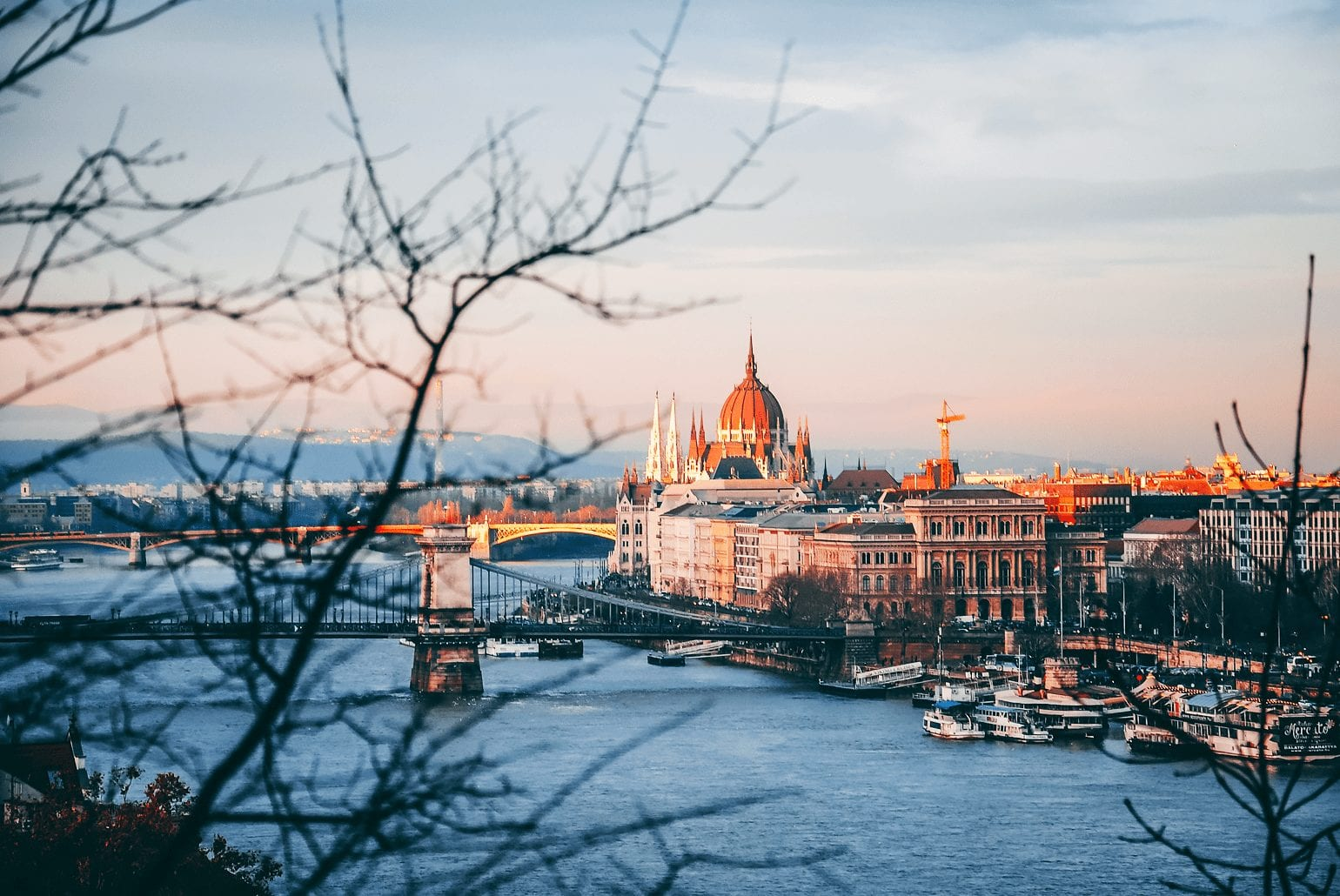 2 days in budapest