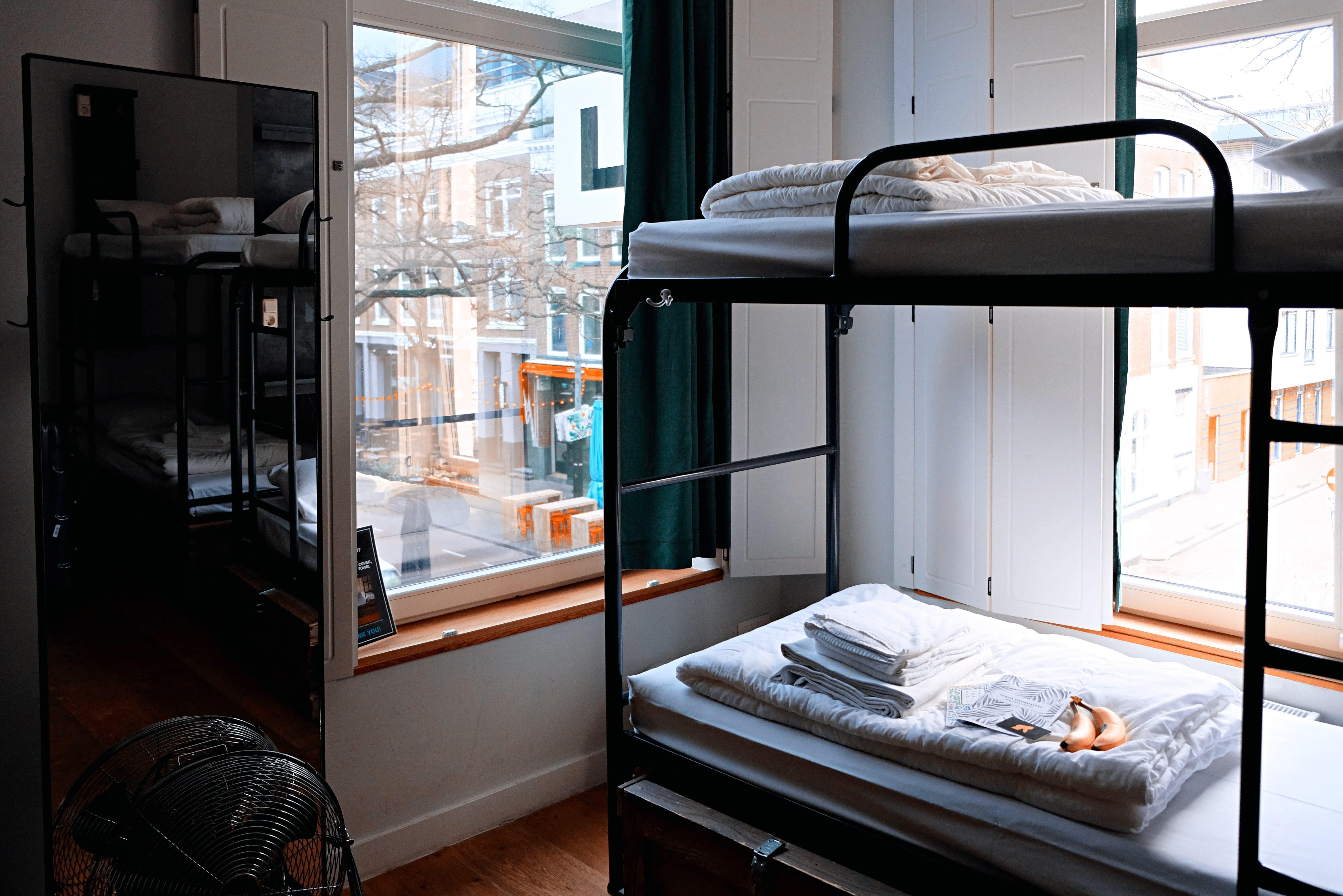hostels in europe