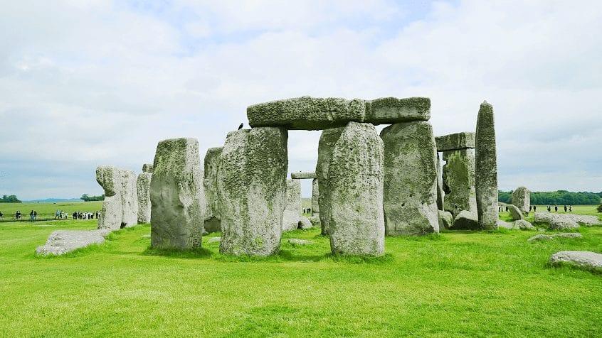 Stonehenge tickets