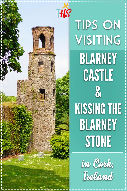 blarney stone ireland