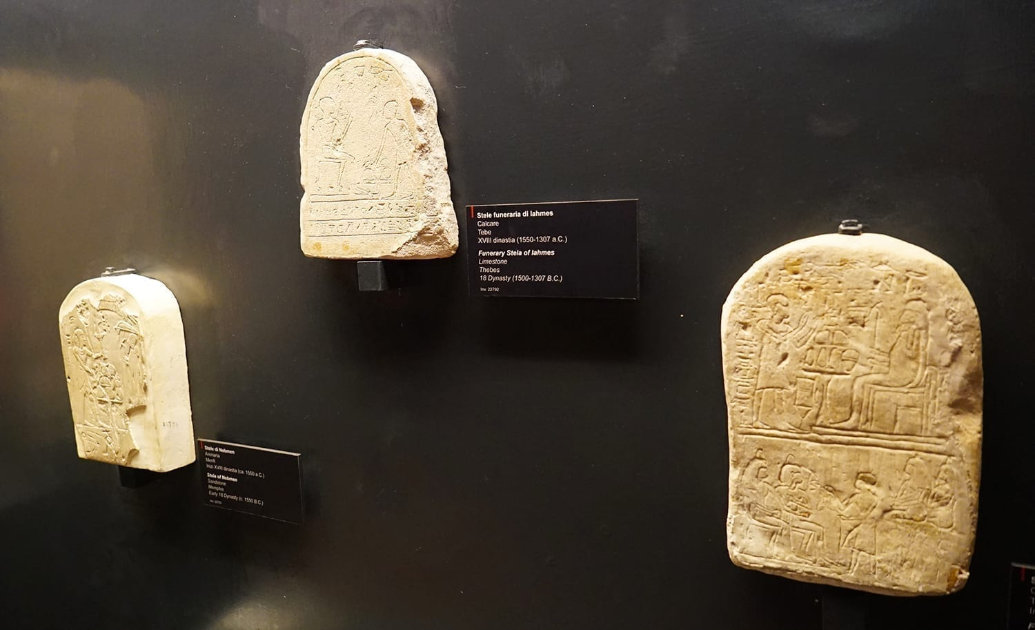 Egyptian Artifacts