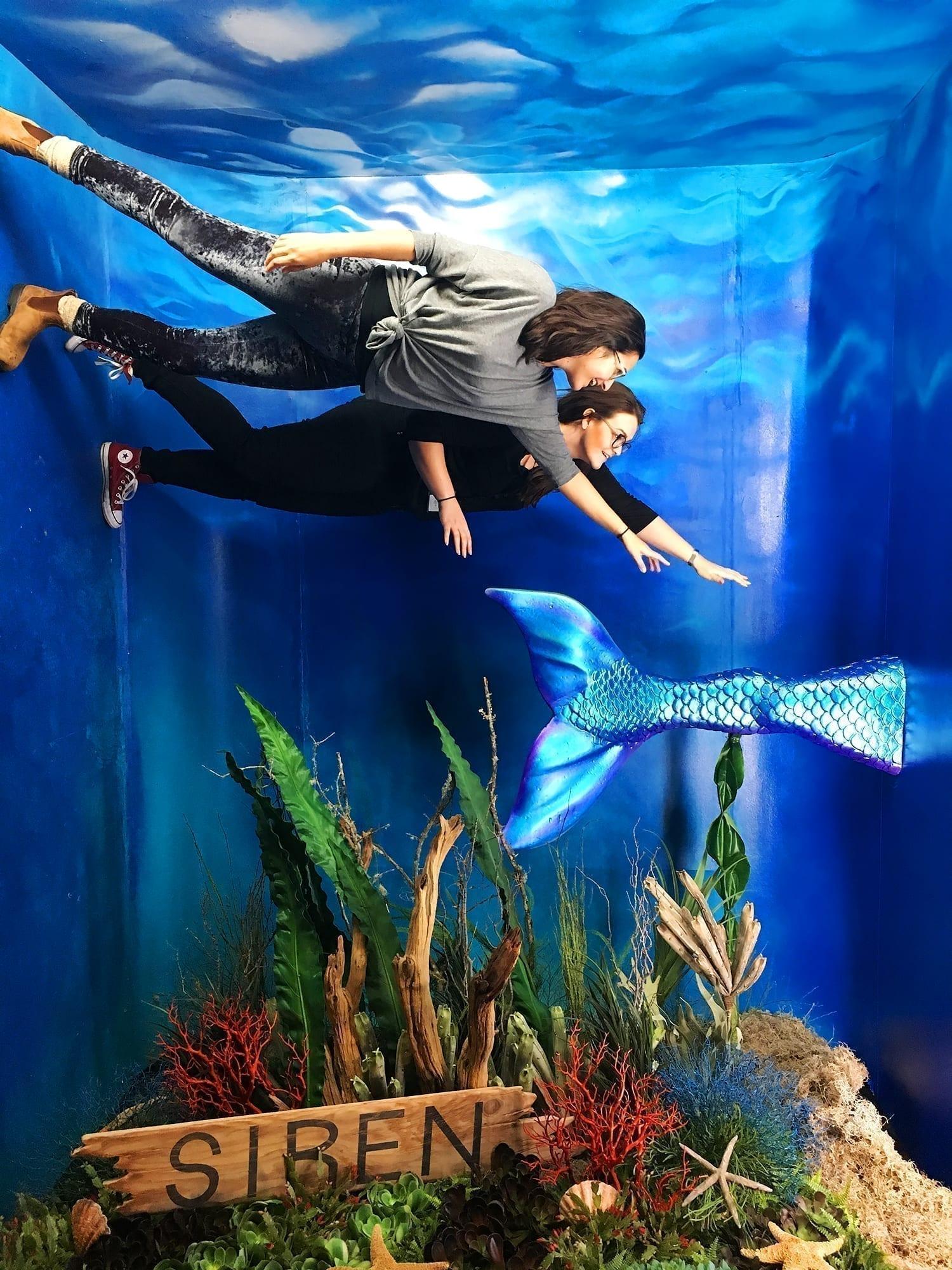 Mermaid Museum