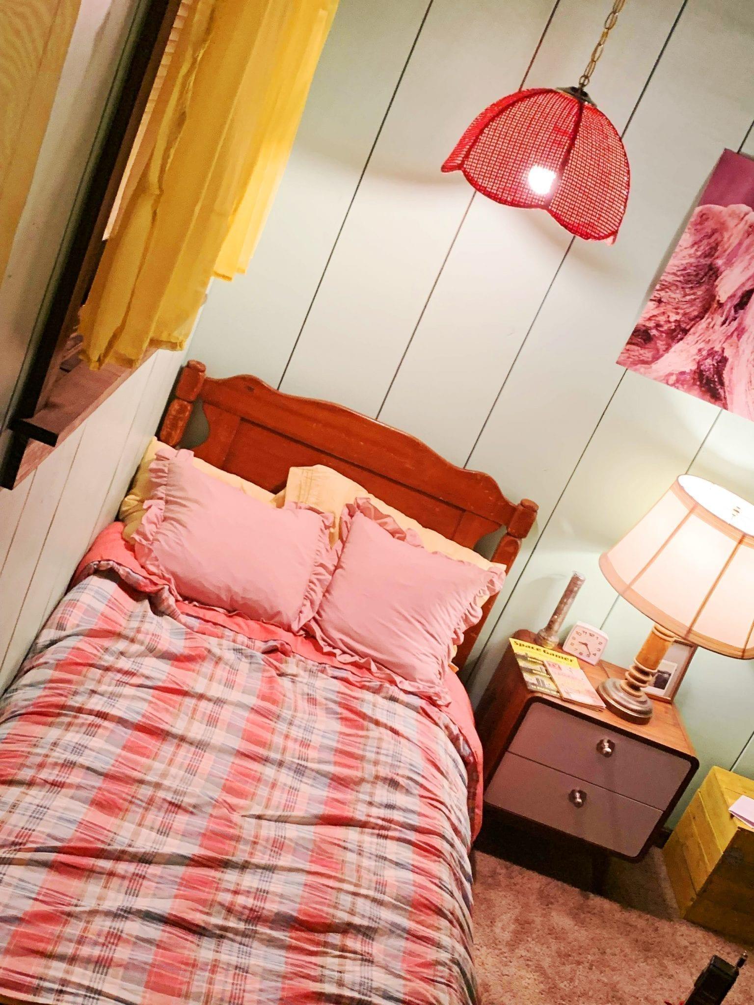 elevens room stranger things
