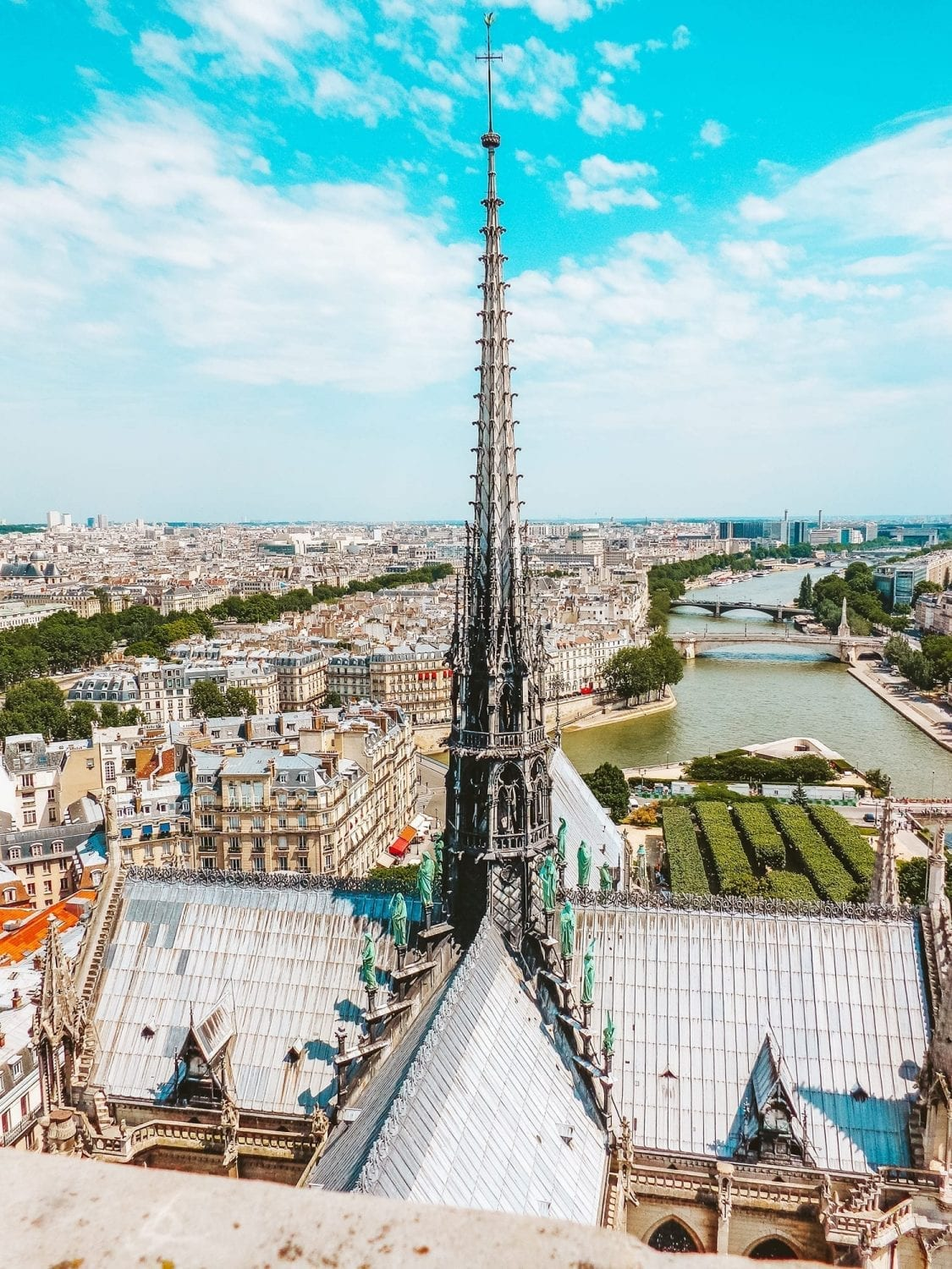 The Paris Museum Pass List of What to See and How to Buy It - Travel