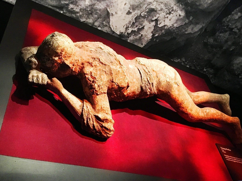 buy pompeii tickets online