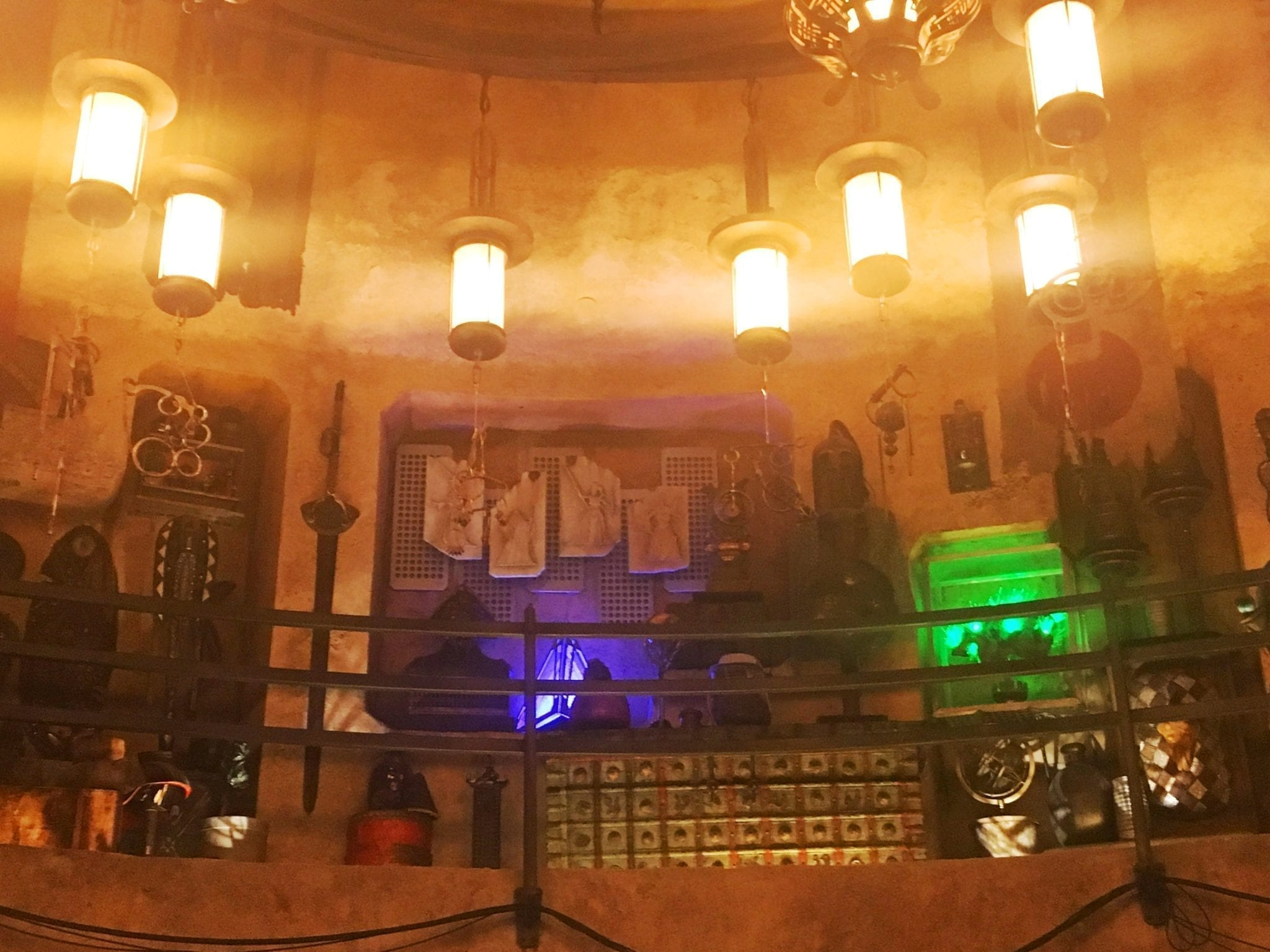 Den of Antiquities