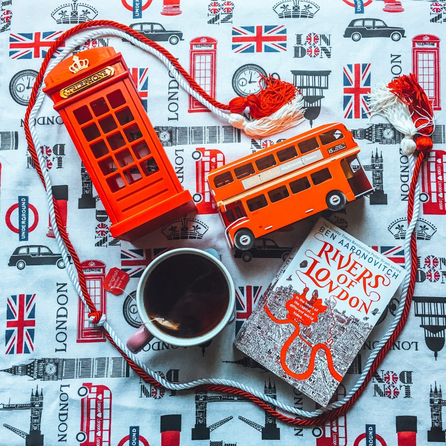 london themed gifts