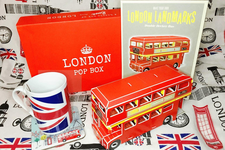london pop box