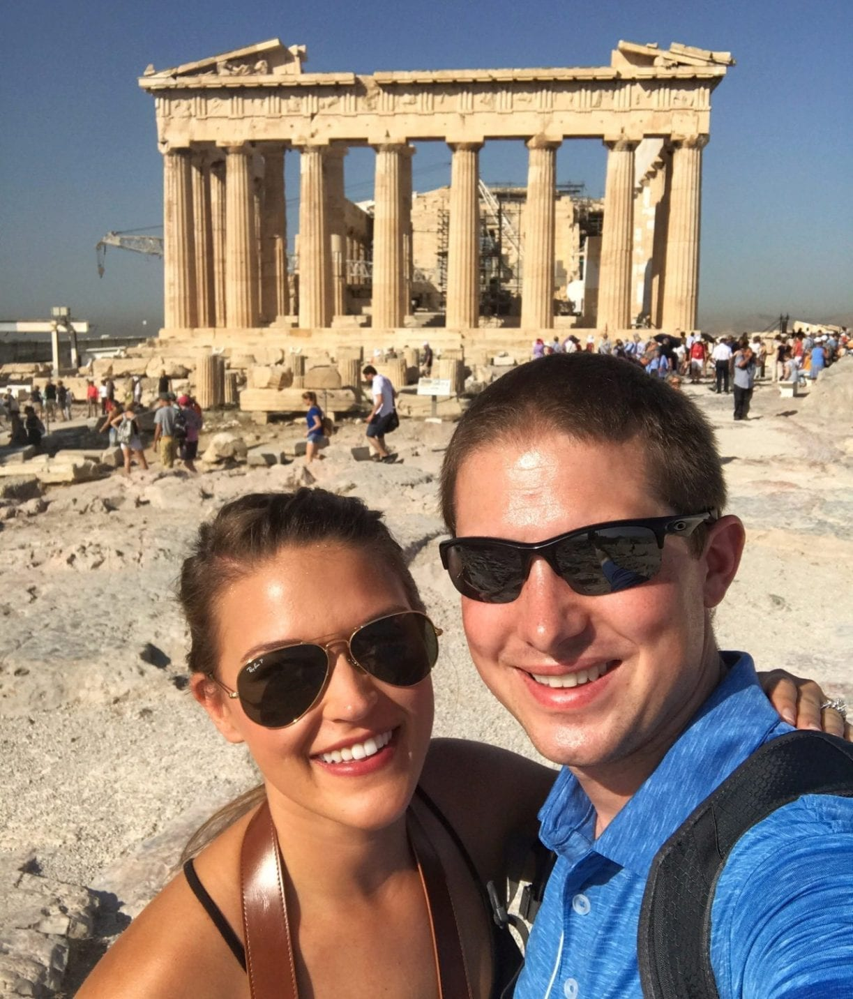 Greek Travel Blog
