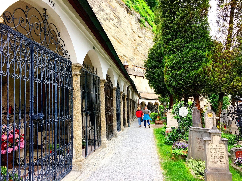 The Sound of Music Tours Salzburg