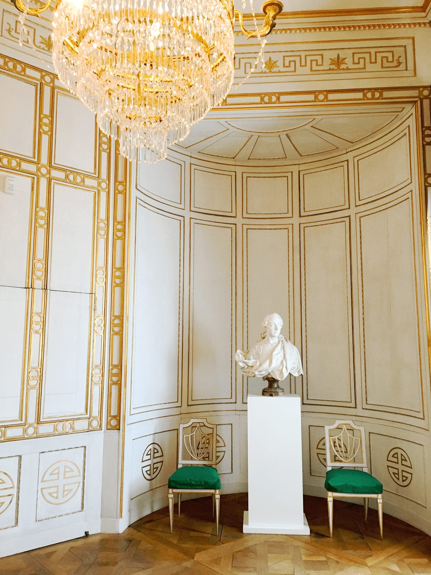 Nymphenburg Palace tickets