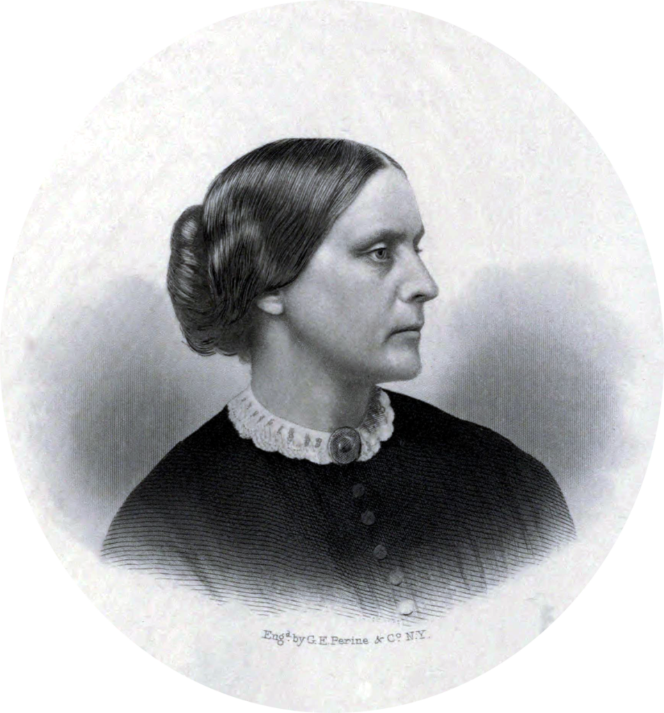 amazing women in history susan b. anthony