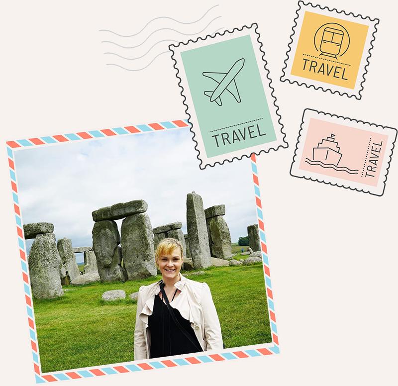 travel herstory blog